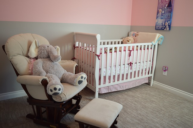 חדר תינוקות – האיכות חשובה מהעיצוב