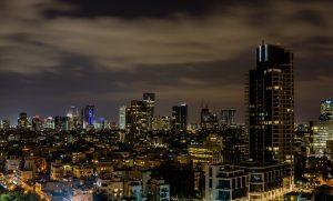 לקנות דירה בתל אביב