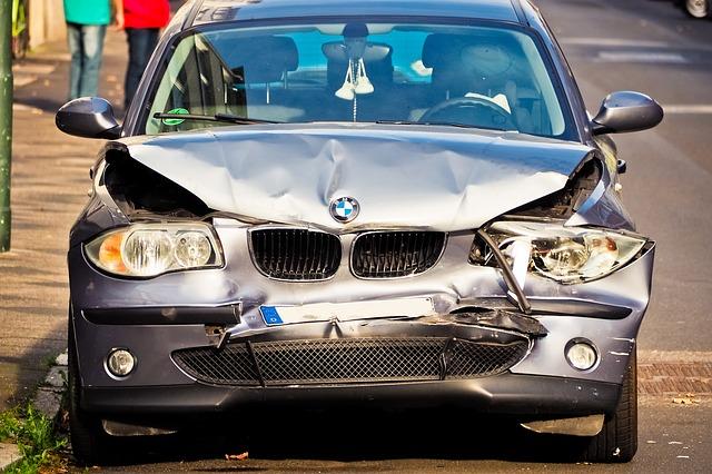 תאונת דרכים - איך לפעול