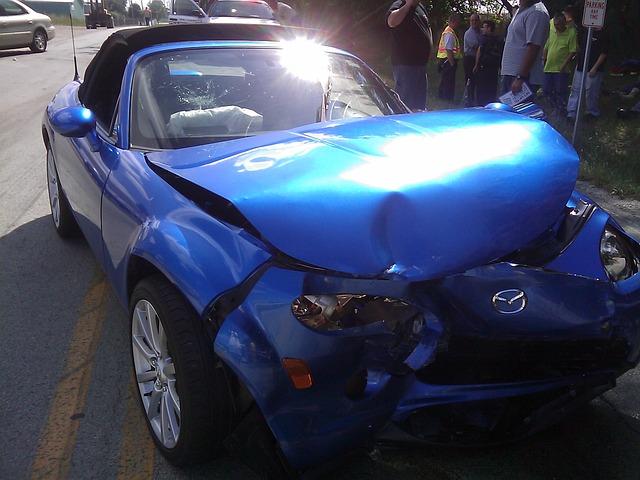 פיצויים אחרי תאונת דרכים