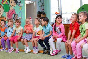 ריהוט לגן ילדים