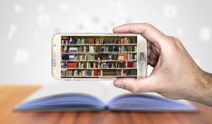 עריכת ספר דיגיטלי